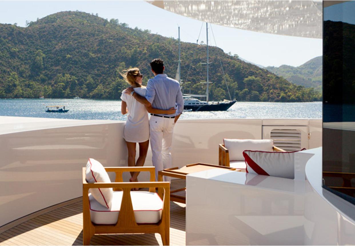 Ultra Marine Yacht Charters