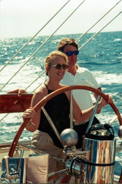 Cindy-Brown-CEO-Ultra-Marine-Yachts-ENDEAVOUR